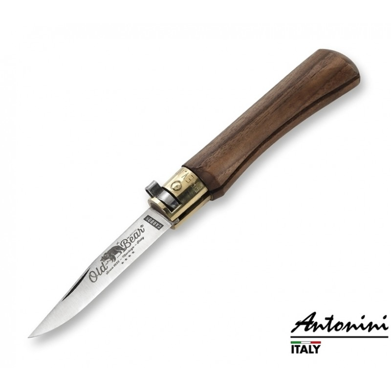 Antonini Old Bear Karbon S