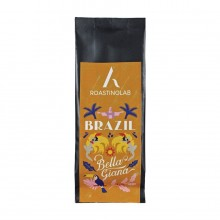 A Roasting Lab Brazil Bella Giana Filtre Kahve (50 Gr.)