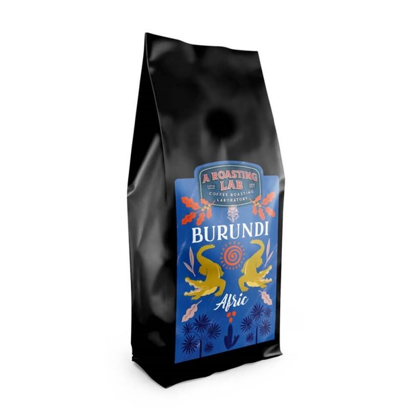 A Roasting Lab Burundi Afric Filtre Kahve (250 Gr.)