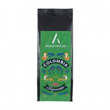 A Roasting Lab Colombia Supremo Filtre Kahve (50 Gr.)