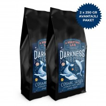 A Roasting Lab Darkness Filter Blend Avantajlı Filtre Kahve (2x250 Gr.)