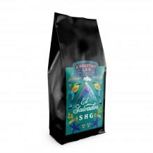 A Roasting Lab El Salvador SHG Filtre Kahve (250 Gr.)