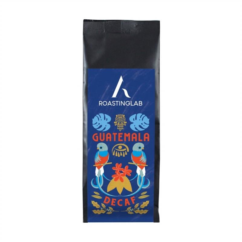 A Roasting Lab Guatemala Decaf Kafeinsiz Filtre Kahve (50 Gr.)