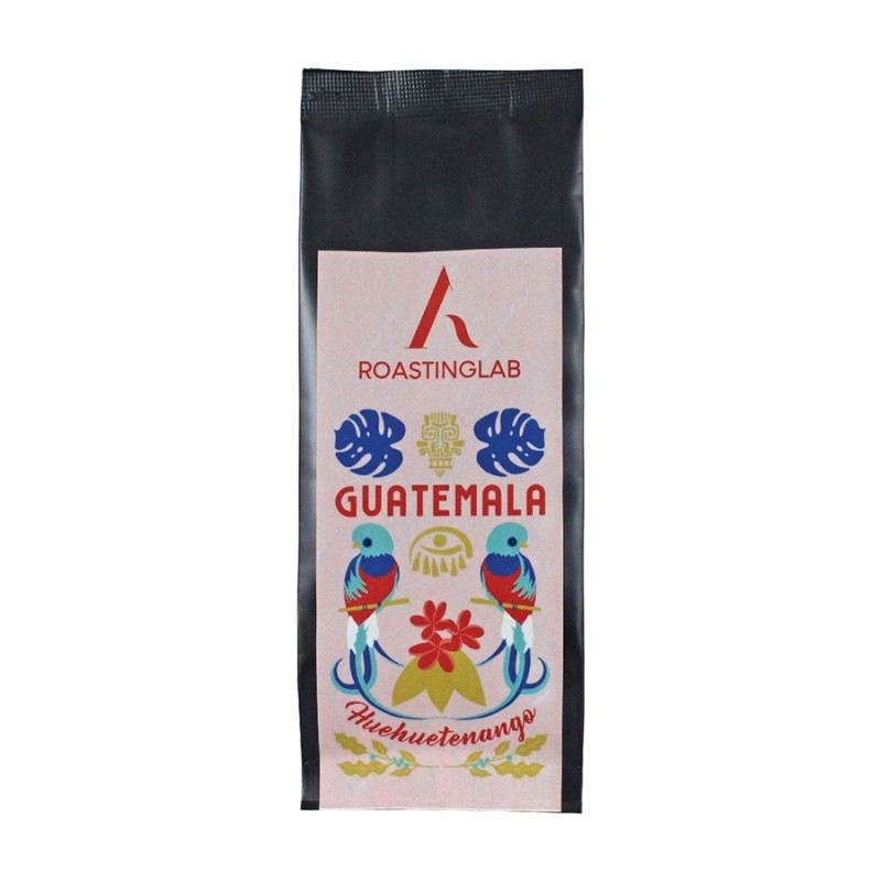 A Roasting Lab Guatemala Huehuetenango Filtre Kahve (50 Gr.)