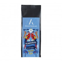 A Roasting Lab Honduras El Kalan Filtre Kahve (50 Gr.)