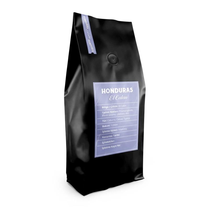 A Roasting Lab Honduras El Kalan Filtre Kahve (250 Gr.)