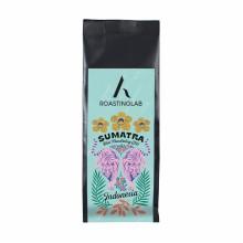 A Roasting Lab Indonesia Sumatra Blue Mandheling Filtre Kahve (50 Gr.)