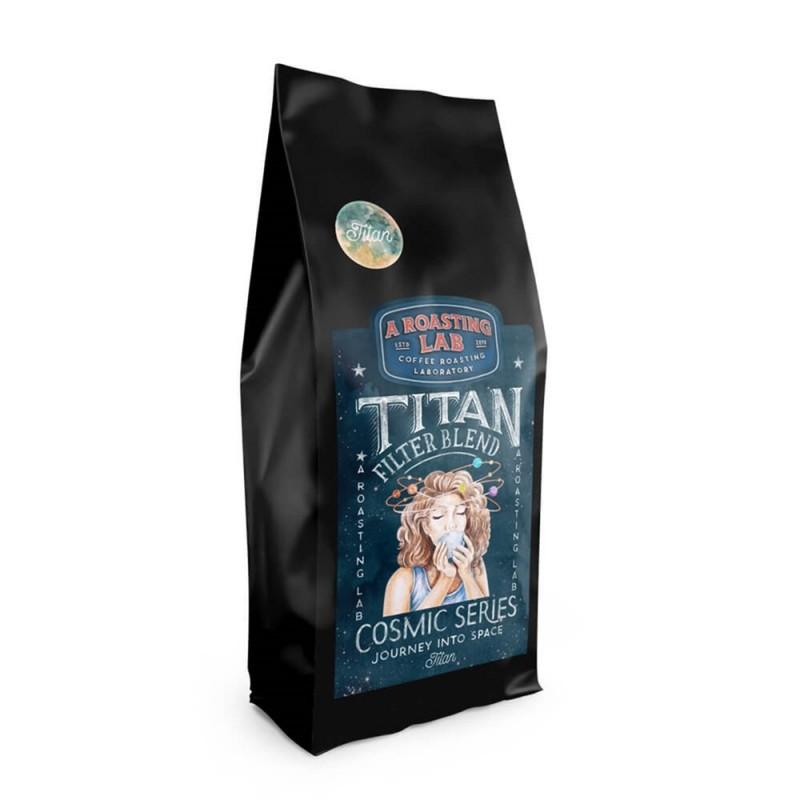 A Roasting Lab Titan Filter Blend Filtre Kahve (250 Gr.)