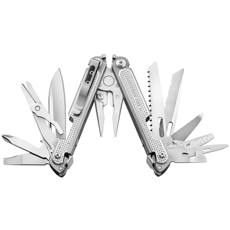 Leatherman Free™ P4 Multi-Tool (21 İŞLEV)