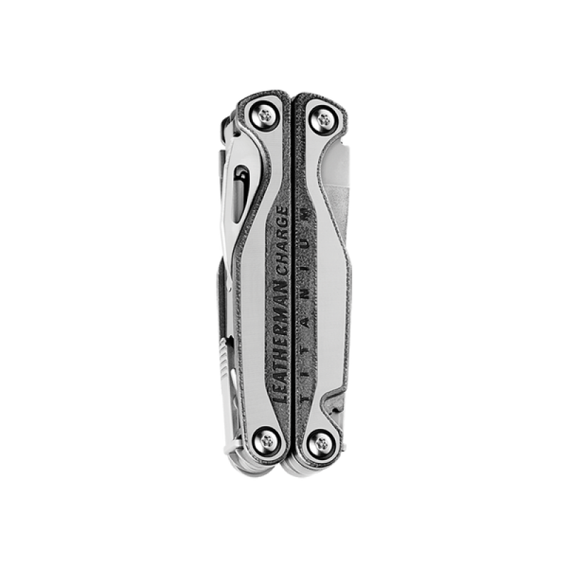 Leatherman Charge TTI Plus (19 İŞLEV)