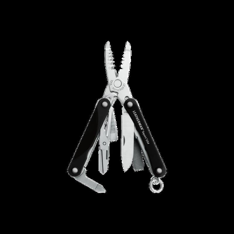 Leatherman Squirt® ES4 Black (9 İşlev)