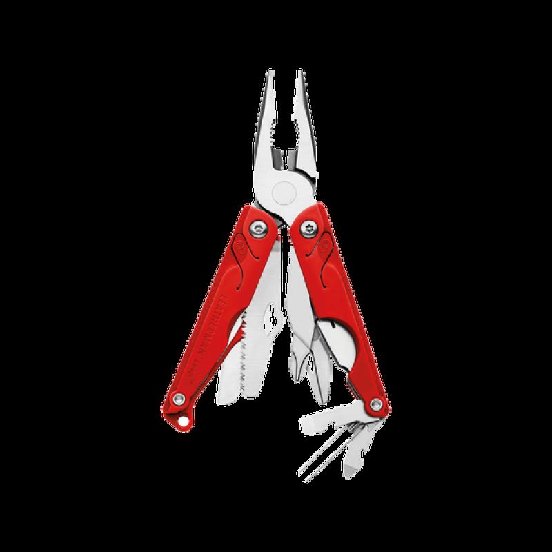 Leatherman Leap® Red (13 İŞLEV)