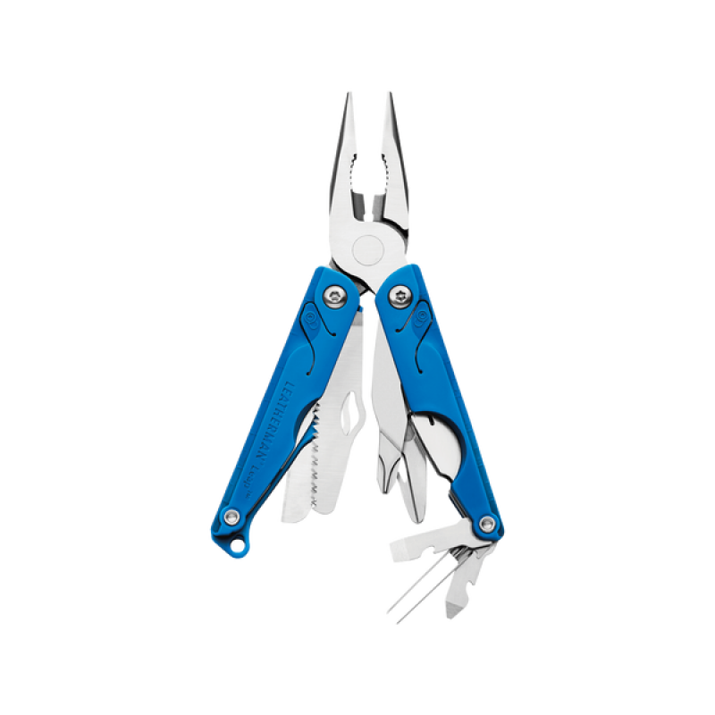 Leatherman Leap™ Blue (13 İŞLEV)