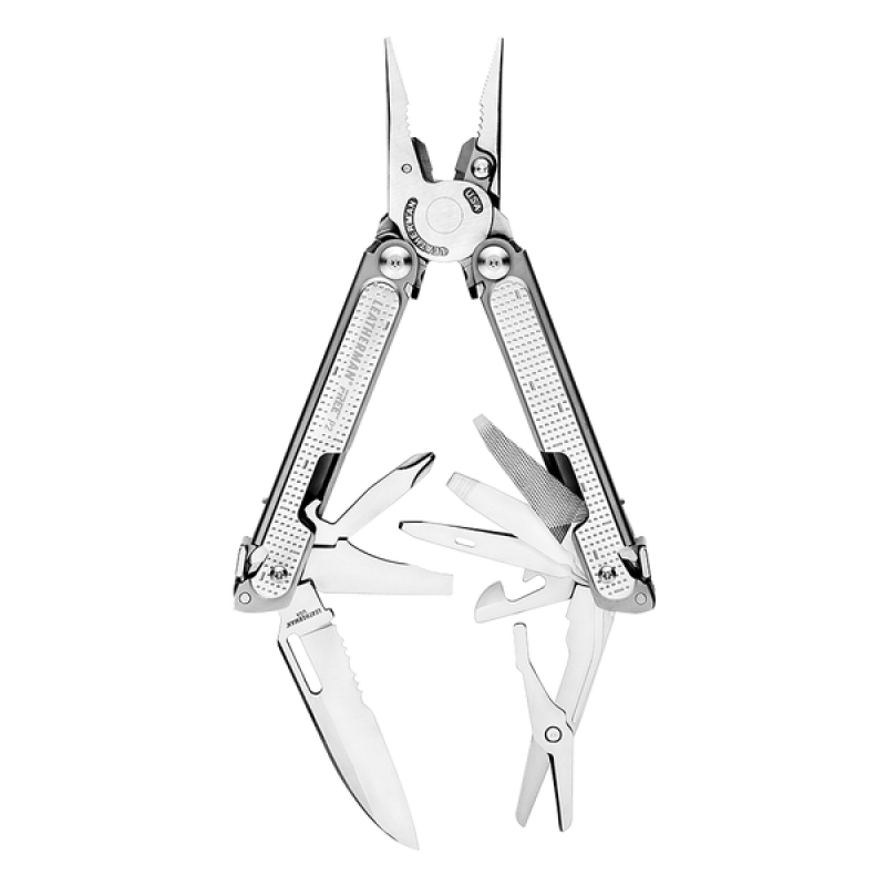 Leatherman Free™ P2 Multi-Tool (19 İŞLEV)