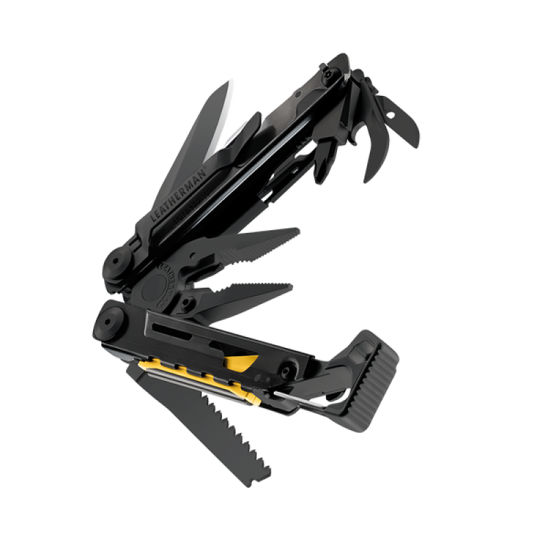 Leatherman Signal® Black (19 İŞLEV)