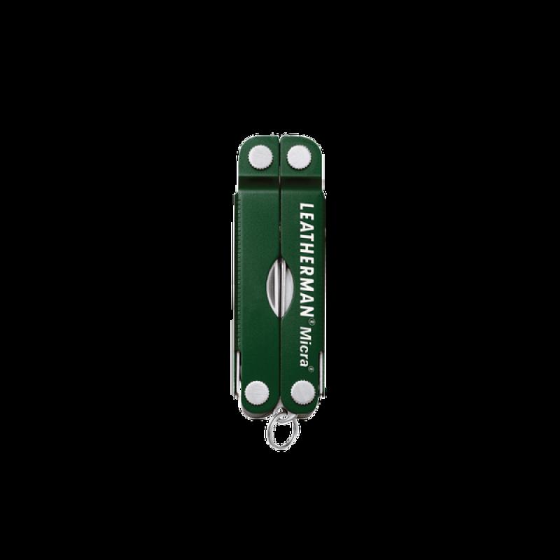 Leatherman Micra® (10 İŞLEV) (Yeşil)