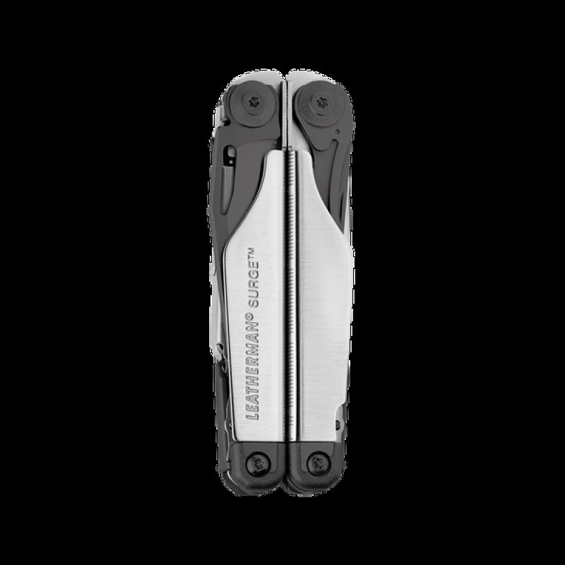 Leatherman Surge® Black&Silver (21 İŞLEV)