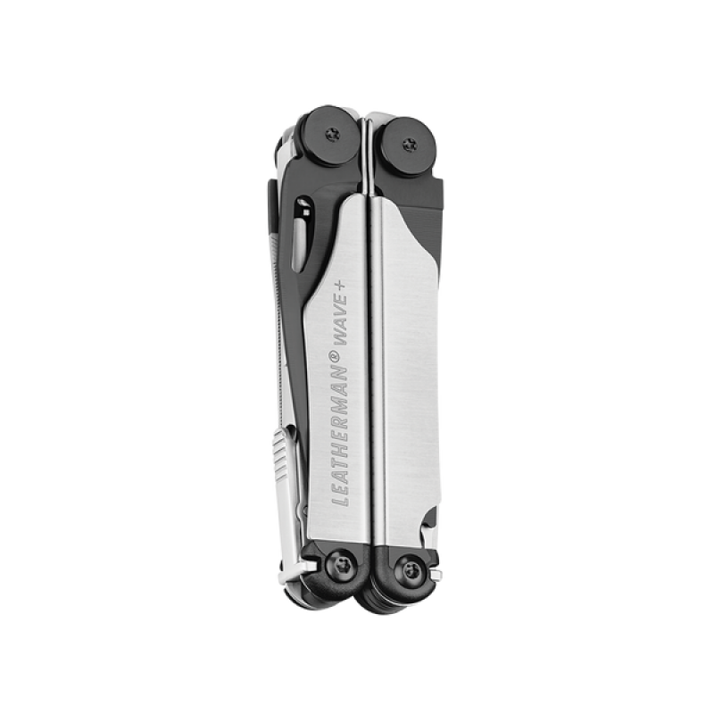 Leatherman Wave® Plus  Black&White (17 İŞLEV)