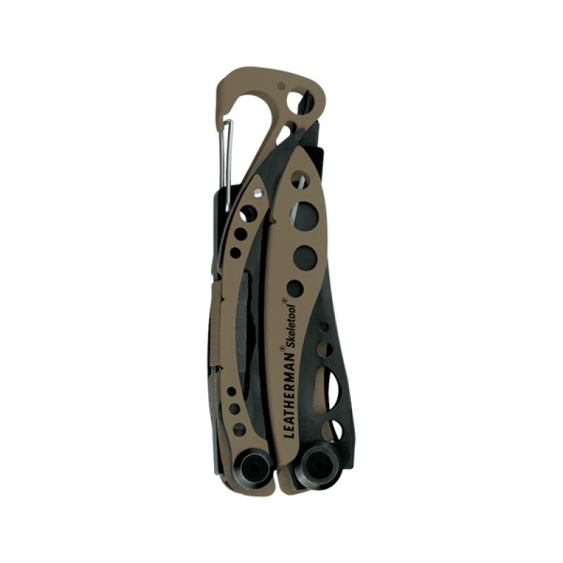 Leatherman Skeletool® Coyote Tan  (7 İŞLEV)