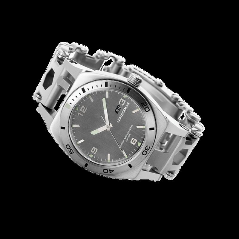 Leatherman Tread Tempo® Stainless Steel (30 İşlev)