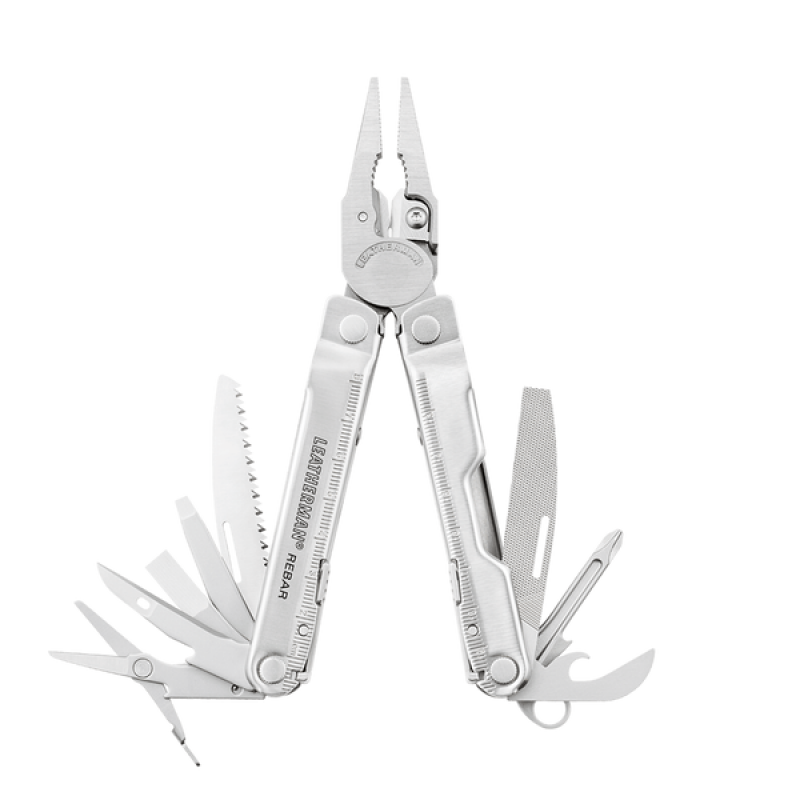 Leatherman Knifeless Rebar® (16 İşlev)