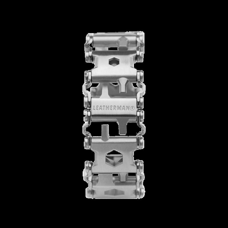 Leatherman Tread™ (Stainless Steel)