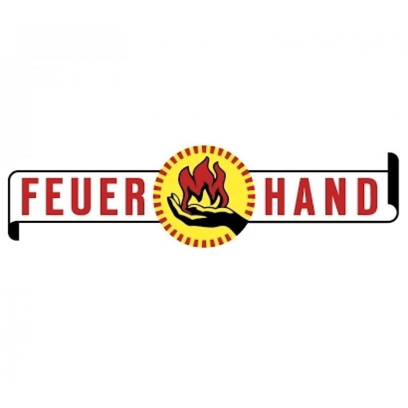 Feuerhand Yedek Yakıt Deposu Kapağı