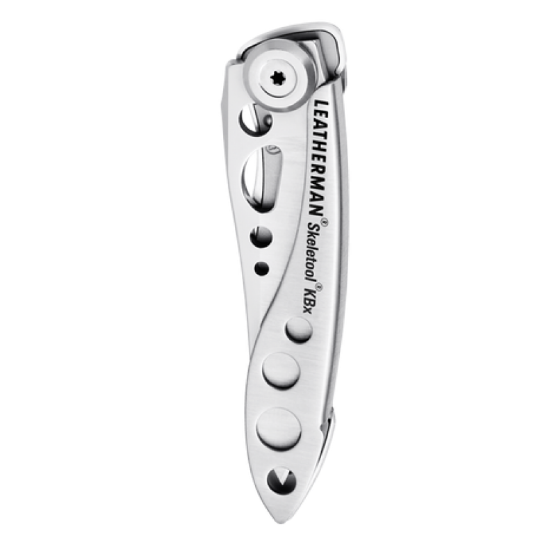 Leatherman Skeletool KBX (Stainless)