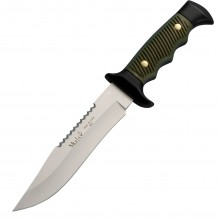 Muela Military Hunting Knife