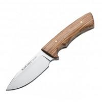 Muela Rhino 9.OL Olive Hunting Knife