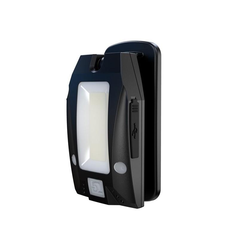 Solidline SC2R Klips Fener (100 Lümen)