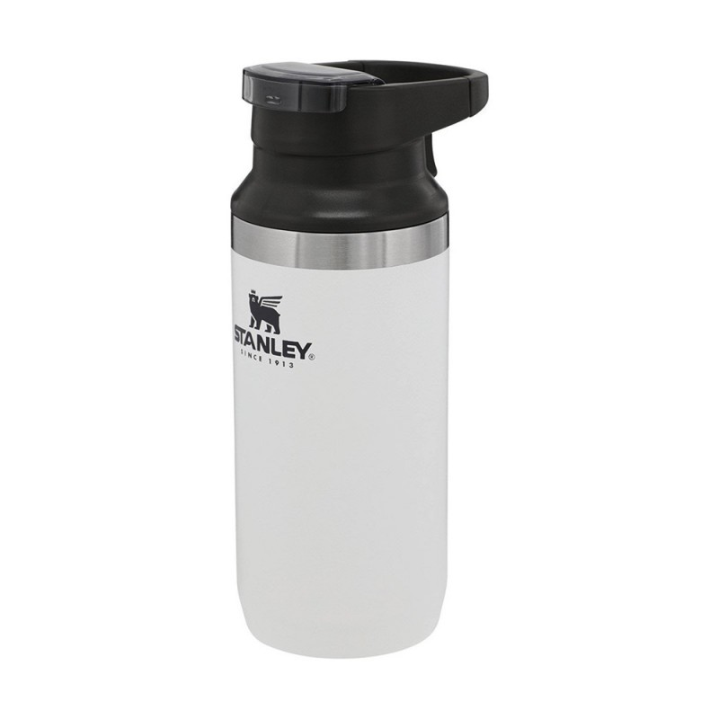 Stanley Adventure Switchback Travel Mug -  0.35 LT (Polar)