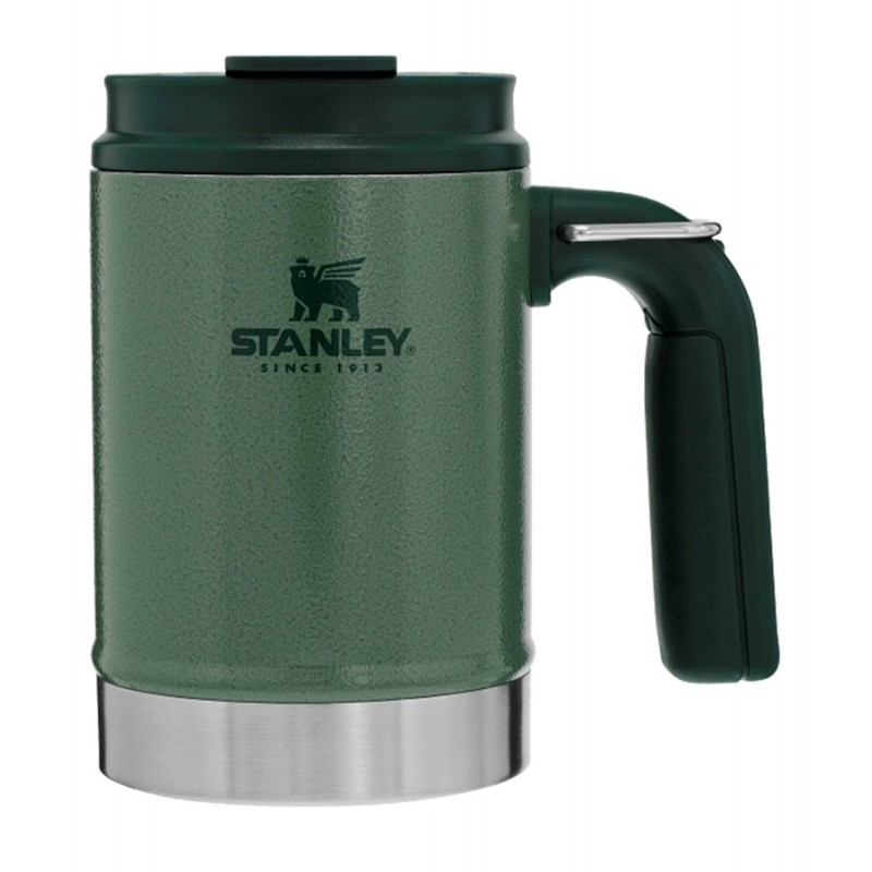 Stanley Classic Big Grip Camp Mug 0.47 LT