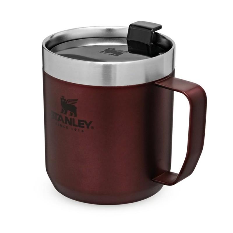 Stanley Classic Camp Mug 0,35 LT (Wine)