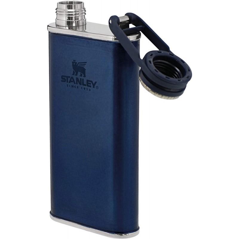 Stanley Classic Cep Matarası 0.23 LT (Gece Mavisi)