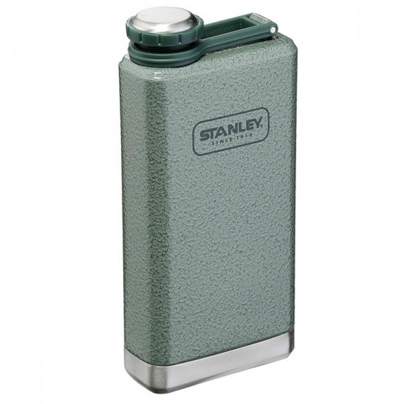 Stanley Adventure Shot Set + Matara (Hediye Seti) - (Yeşil)