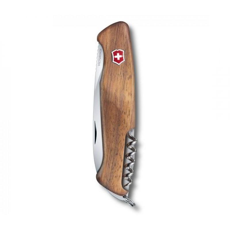 Victorinox Ranger Wood 55 Çakı