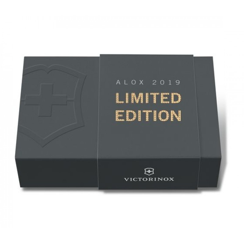 Victorinox Cadet Alox Limited Edition 2019