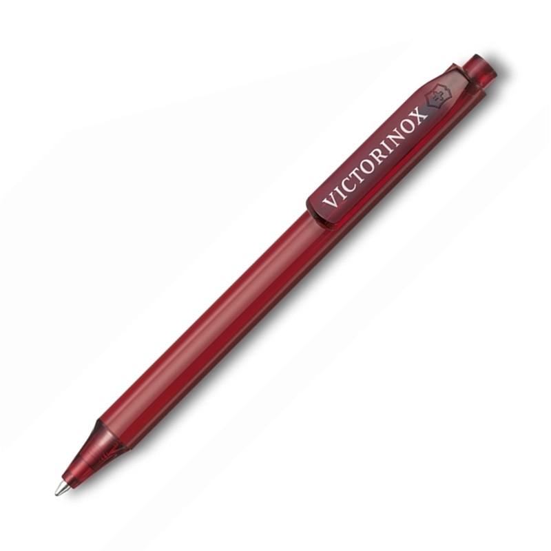 Victorinox Tükenmez Kalem (Kırmızı Gövde)